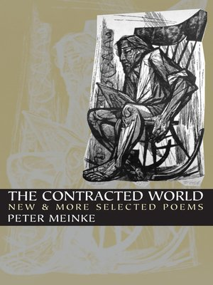 cover image of The Contracted World