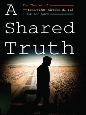 cover image of A Shared Truth