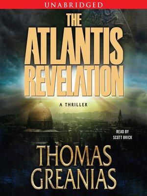 cover image of The Atlantis Revelation