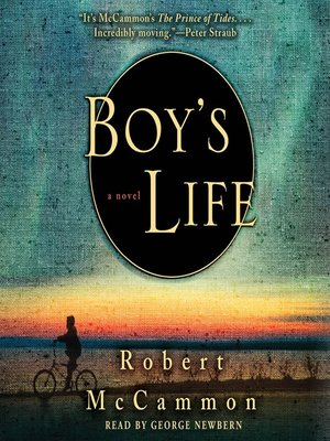 cover image of Boy's Life