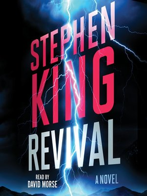 cover image of Revival
