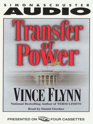cover image of Transfer of Power