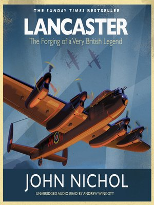 cover image of Lancaster