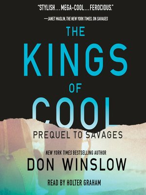 cover image of The Kings of Cool