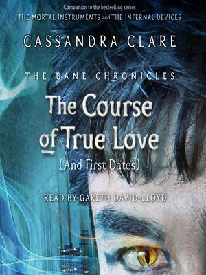 cover image of The Course of True Love (and First Dates)