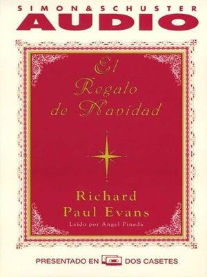 cover image of El Regalo De Navidad