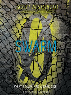 cover image of Swarm