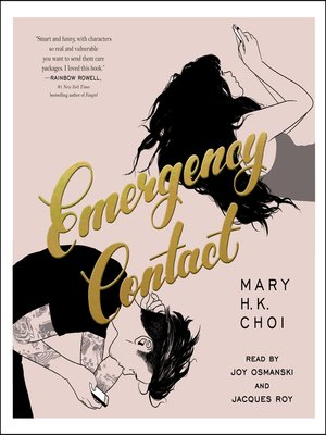 cover image of Emergency Contact