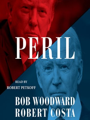 cover image of Peril