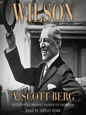 cover image of Wilson