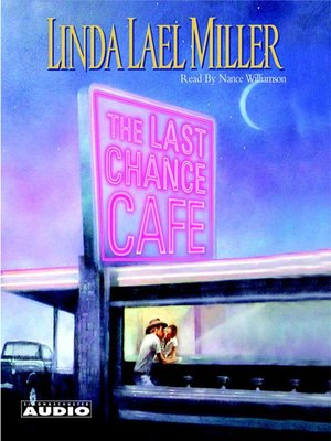 cover image of The Last Chance Cafe
