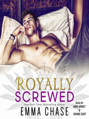 cover image of Royally Screwed