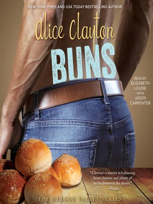 cover image of Buns