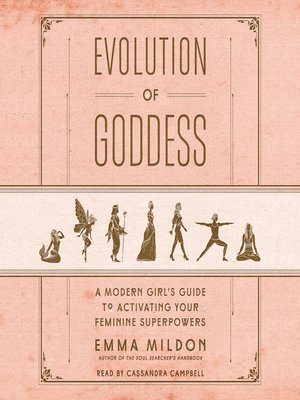 cover image of Evolution of Goddess