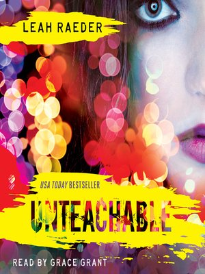 cover image of Unteachable