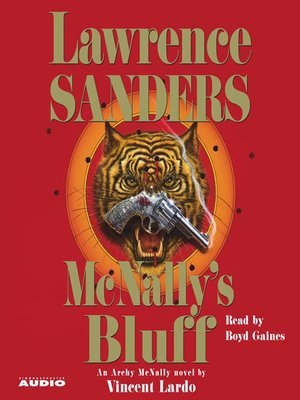 Mcnallys bluff by lawrence sanders overdrive rakuten overdrive mcnallys bluff fandeluxe PDF