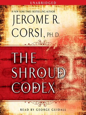 cover image of The Shroud Codex