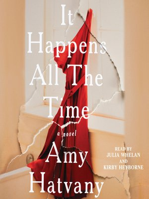 cover image of It Happens All the Time