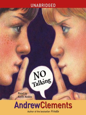 cover image of No Talking