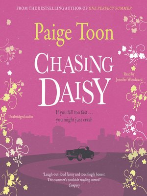 cover image of Chasing Daisy