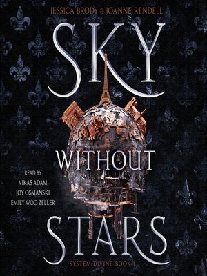 cover image of Sky Without Stars