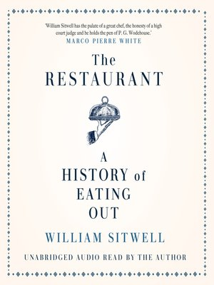cover image of The Restaurant