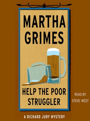 cover image of Help the Poor Struggler