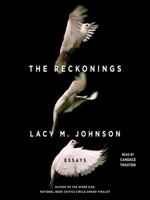 cover image of The Reckonings