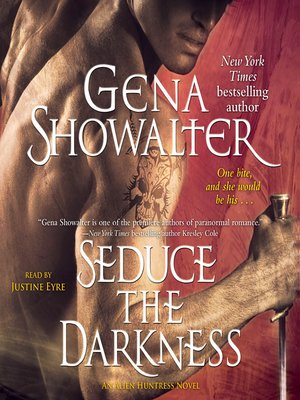 cover image of Seduce the Darkness