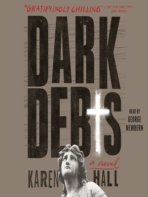 cover image of Dark Debts