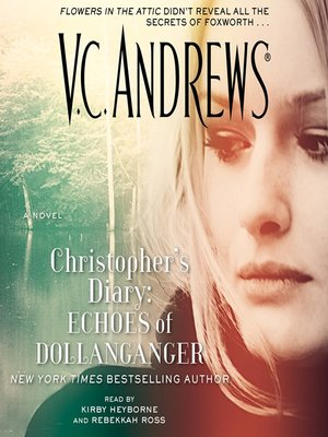 cover image of Echoes of Dollanganger