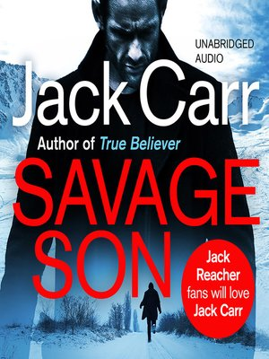 cover image of Savage Son