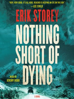 cover image of Nothing Short of Dying
