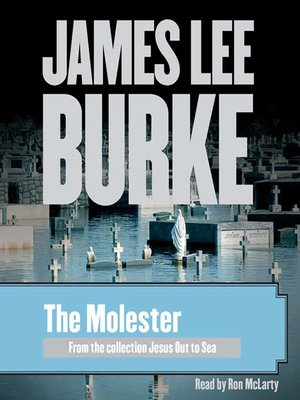 cover image of The Molester