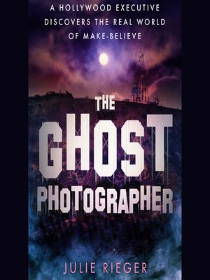 cover image of The Ghost Photographer