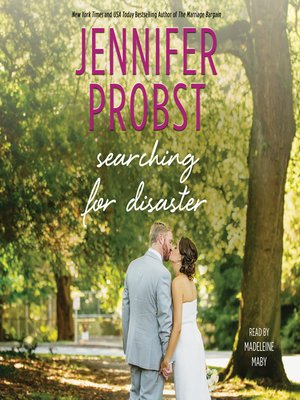 cover image of Searching for Disaster