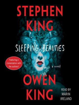 cover image of Sleeping Beauties