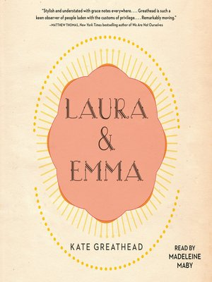 cover image of Laura & Emma
