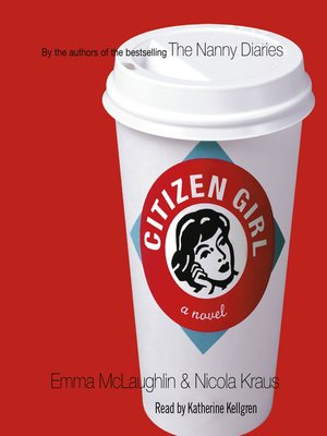 cover image of Citizen Girl