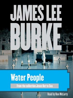 cover image of Water People