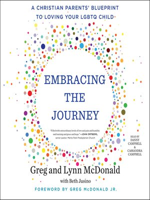 cover image of Embracing the Journey