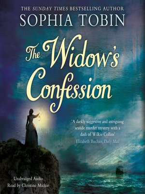 cover image of The Widow's Confession