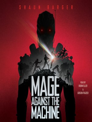 cover image of Mage Against the Machine