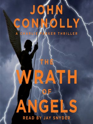 cover image of The Wrath of Angels