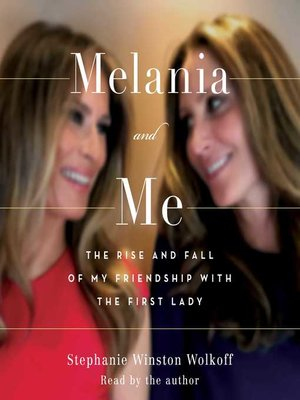 cover image of Melania and Me