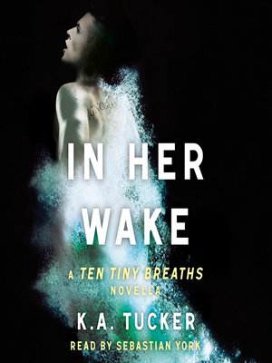 cover image of In Her Wake