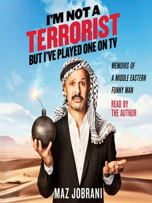 cover image of I'm Not a Terrorist, But I've Played One on TV