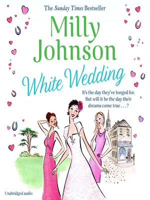 cover image of White Wedding