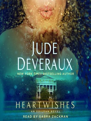 cover image of Heartwishes