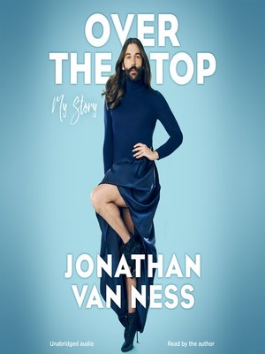 cover image of Over the Top